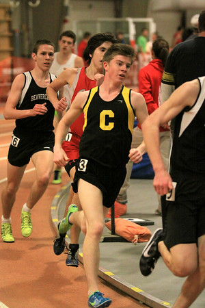 2014-02-28 Univ.of Findlay HS Invite - Boys