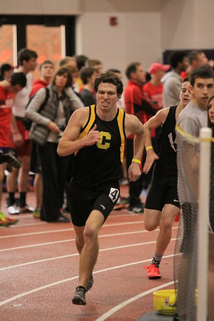 2015-01-31 Richey HS Early Bird Meet - Boys
