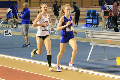 2017-03-09 NCAA D2 Indoor Track and Field Championship - Thursday - Women