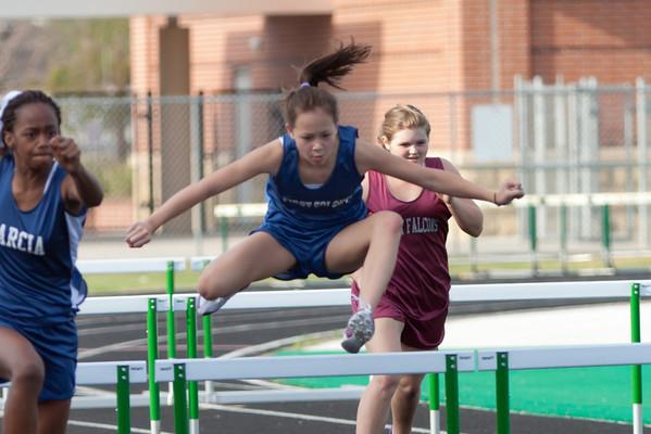 Sports - Track n Field