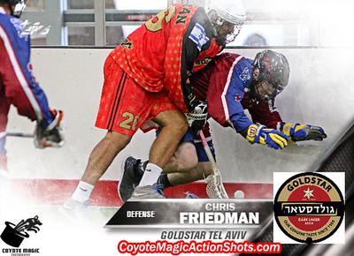 friedman copy