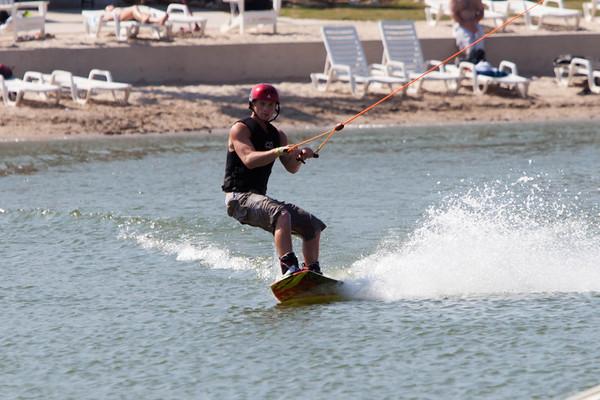 Sports - Wakeboard
