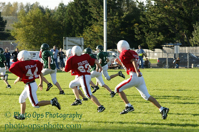 7th Grd Vs CastleRock 10-12-10 012