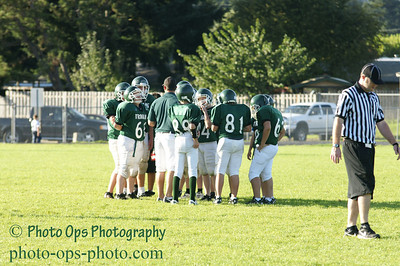 7th Grd Vs CastleRock 10-12-10 002