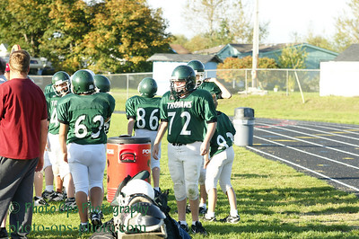 7th Grd Vs CastleRock 10-12-10 017