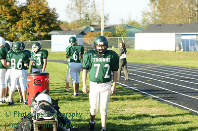 7th Grd Vs CastleRock 10-12-10 009