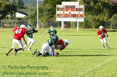 7th Grd Vs CastleRock 10-12-10 008