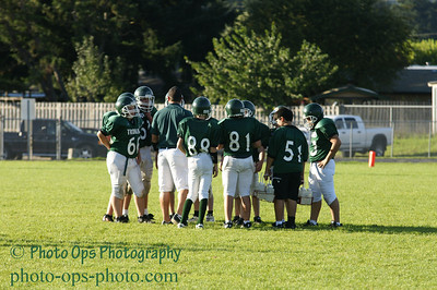 7th Grd Vs CastleRock 10-12-10 001