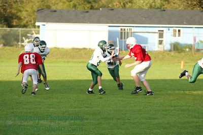 8th Grd Vs CastleRock 10-12-10 025