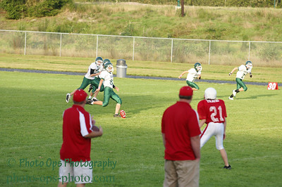 8th Grd Vs CastleRock 10-12-10 003