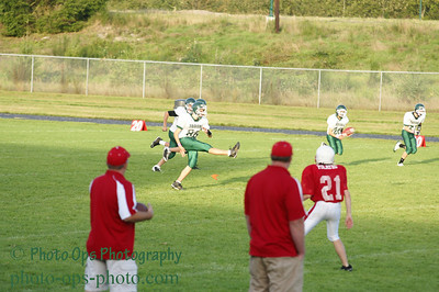 8th Grd Vs CastleRock 10-12-10 004