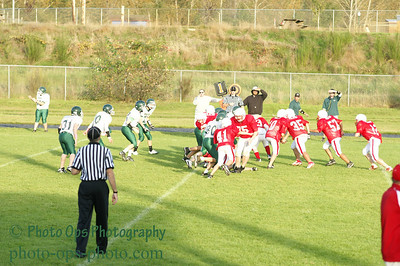 8th Grd Vs CastleRock 10-12-10 011
