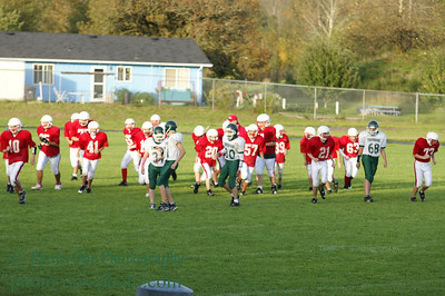 8th Grd Vs CastleRock 10-12-10 001