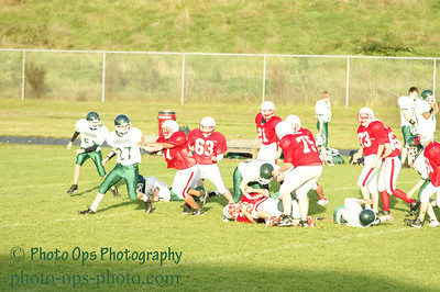 8th Grd Vs CastleRock 10-12-10 017