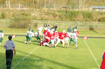 8th Grd Vs CastleRock 10-12-10 012