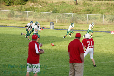 8th Grd Vs CastleRock 10-12-10 002