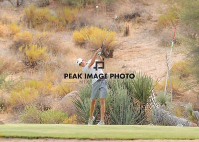 Golf at TroonN-2055