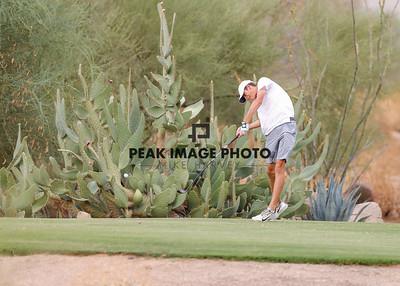 Golf at TroonN-2365