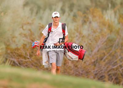Golf at TroonN-4041
