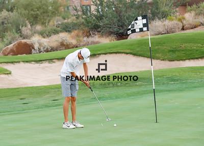 Golf at TroonN-1008