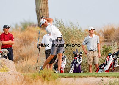 Golf at TroonN-3132-2