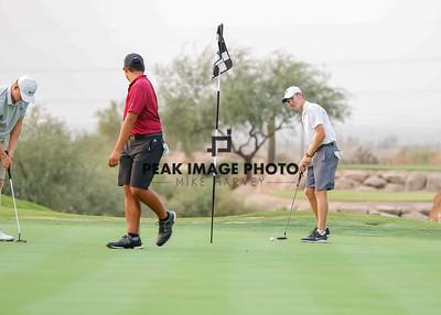 Golf at TroonN-1164