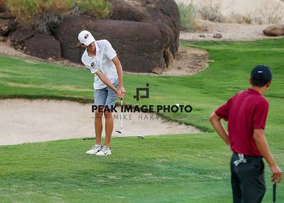 Golf at TroonN-0993