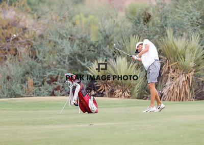 Golf at TroonN-2153