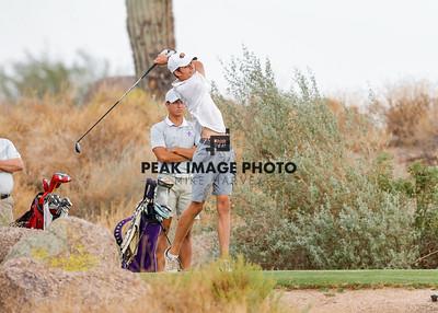 Golf at TroonN-2612