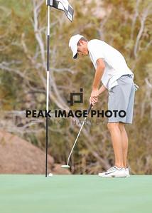 Golf at TroonN-2290
