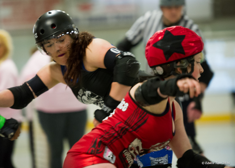Border City Brawlers take on the Timber Rollers on May 14, 2016!