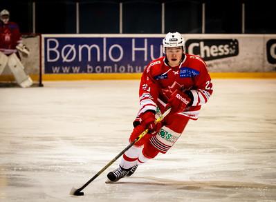 Petter Olsson Hauge