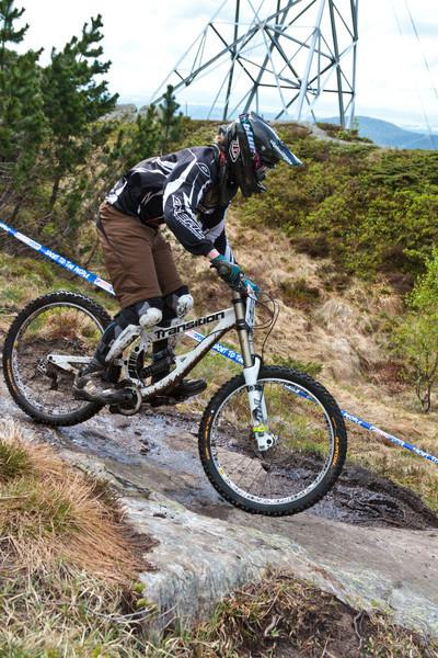 Competitor No. 48 (Photo 5756)