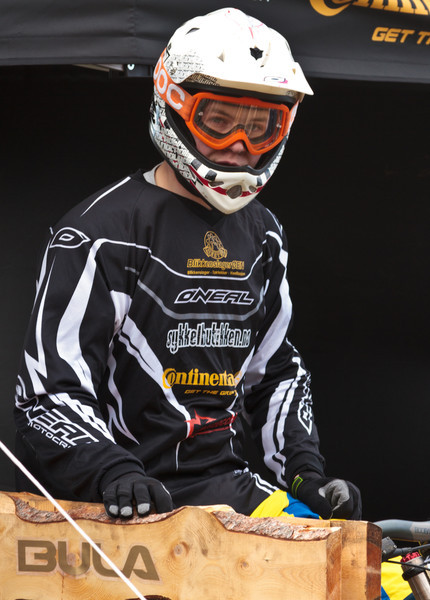 Competitor No. 38 (Photo 5680)
