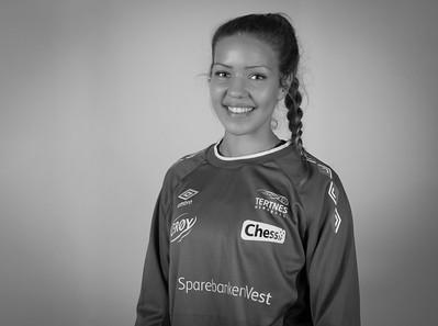 Helene Fauskanger