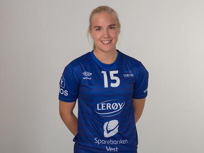 Hermine Motzfeldt Auberg