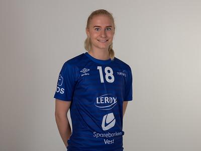 Rikke Larsen Øyerhamn