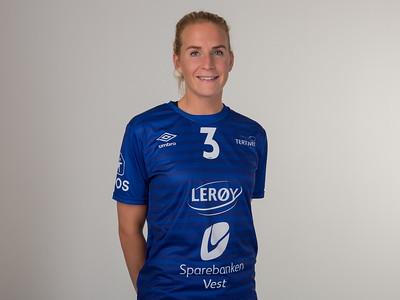 Kristin Nørstebø