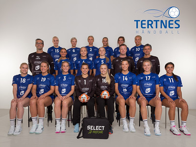 Tertnes Håndball Elite