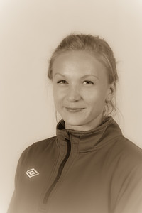 Marie Liljegren