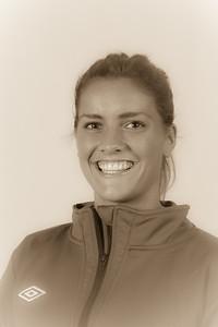 Stine Ruscetta Skogstrand