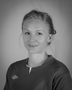 Marie Lilljegren