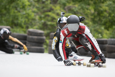 Veko 2015, Qualifying and Freeride