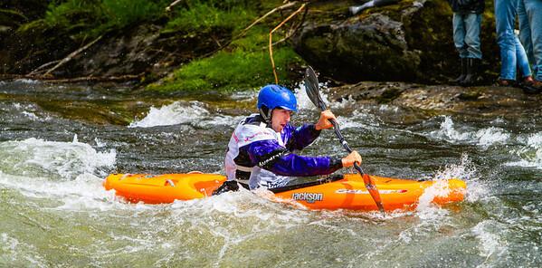 Kayak Head to Head