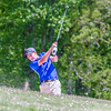 2016 NCHSAA Men's Golf Tournament at Cross Creek Country Club, Mount Airy, Nc