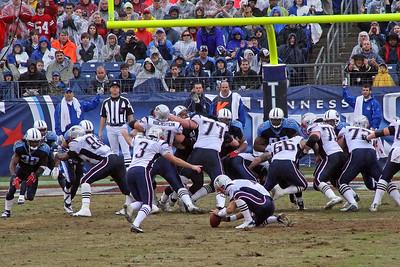 Gostrowski on the kick
