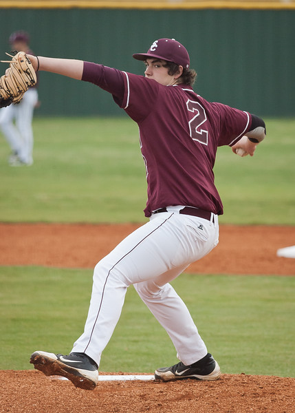 Opening Day 2012 - SCHS vs. White House