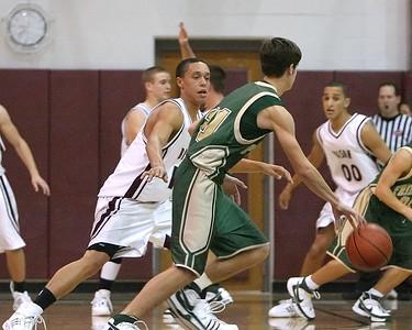 Jenkins paces his prey