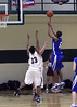 Station Camp Bison Men vs. White House District 8 AA Champtionship Game - Part 1 : Photos from the exciting Station Camp 61 - 57 District 8 Tournament Championship victory over White House - Part 1