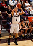 Station Camp Men vs. Mt. Juliet - December 6, 2011 :